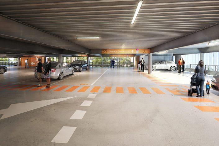 Parking 3D | Dunkerque