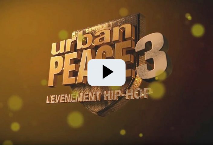 Video Concert | Urban Peace 3