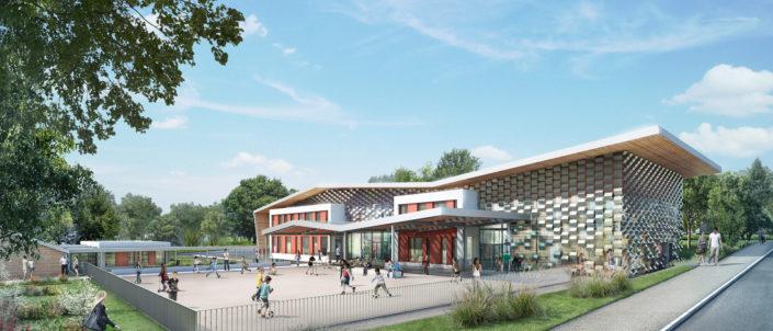 Ecole 3D | Perrignier