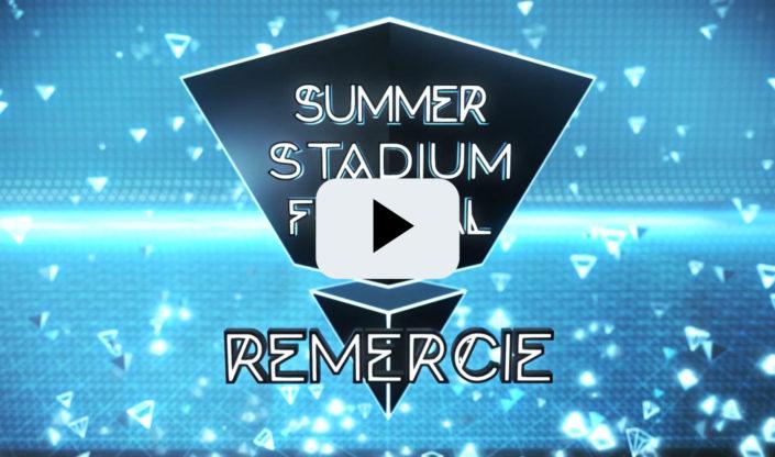 Vidéo 3D | Festival Summer Stadium 2017