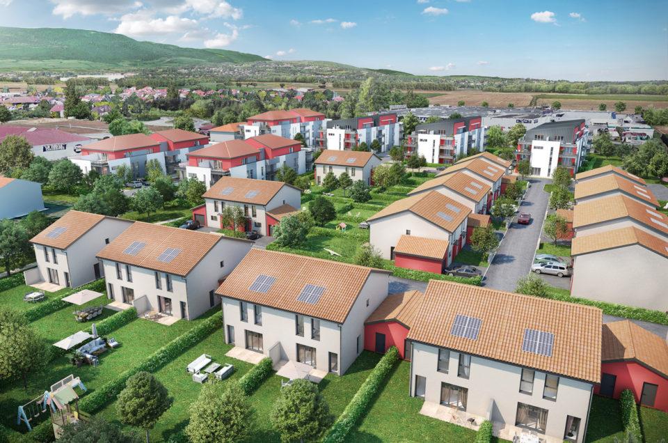 Dynacite, Alila | Commercialisation Segny