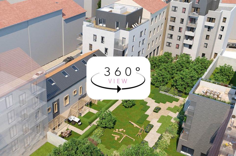 Diagonale, Xanadu | Commercialisation Lyon 6